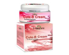 Breast Reduction Cream