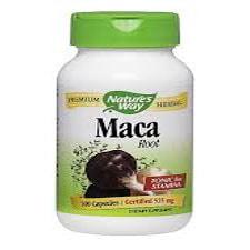 Maca Supplements