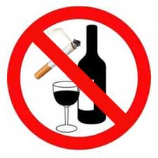 Stop Smoking & Alcohol