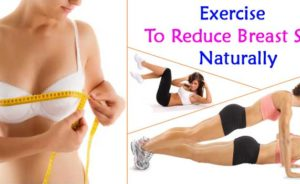 Breast Reduction Eexercises Banner