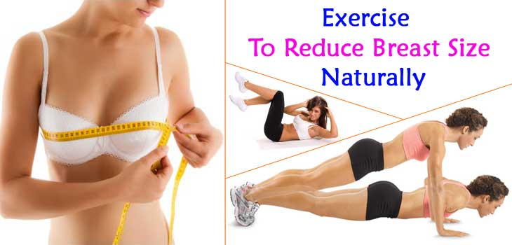 20 Breast Reduction Exercises To Reduce Breast Size Naturally Hashmimart In