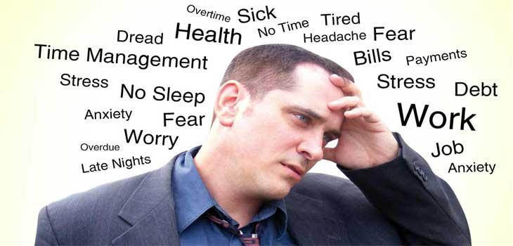 Quit Stress