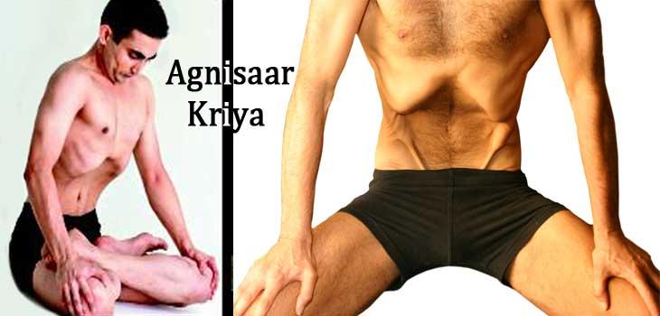 Yoga Agnisaar Kriya