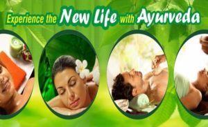 Ayurveda Natural Treatment Banner