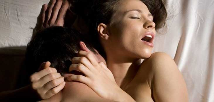 Role of Sex Power in Intercourse