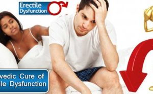 Erectile Dysfunction Cure Banner