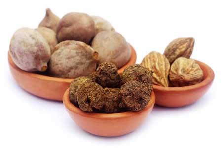 Triphala Herbs