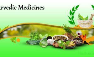 Ayurvedic Medicines Banner