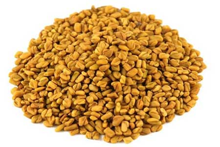 Fenugreek Seeds For Breast Enlargement