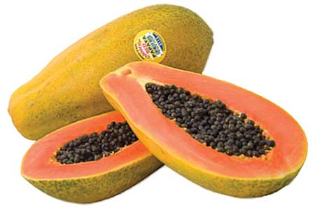 Papaya For Breast Enlargement