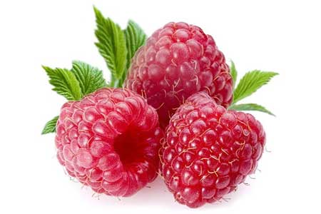 Raspberries For Breast Enlargement