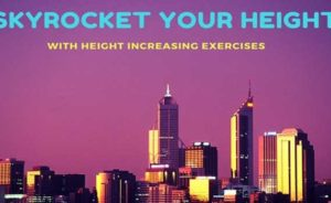 Height Banner