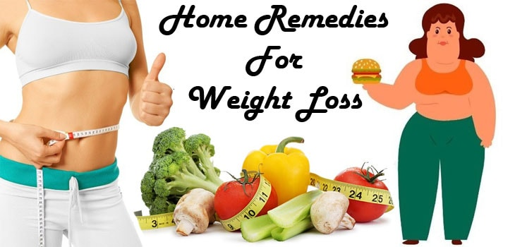 13 Actionable Home Remedies for Weight Loss Fast at Home – Hashmimart in