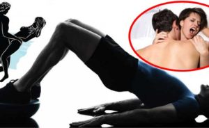 Kegel Exercise for Men Banner
