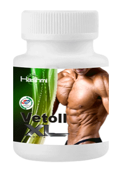 Vetoll-XL Capsule