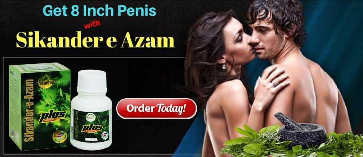 Penis Enlargement Medicine